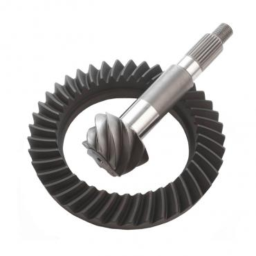 Corvette Ring & Pinion Gear Set, Motive, 3.54 Ratio, Replacement, 1980-1982