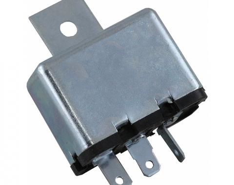 Corvette Power Window Relay, 1968-1978