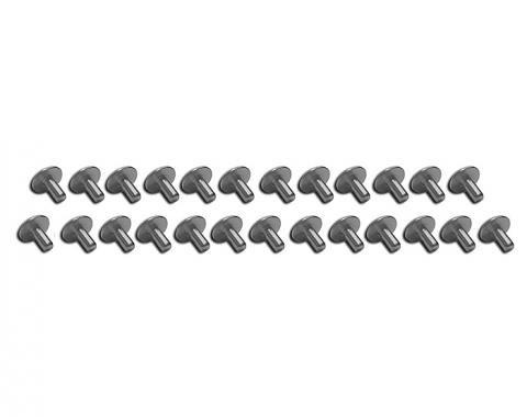 Corvette N.O.S. Aluminum Rivets, 1963-1982