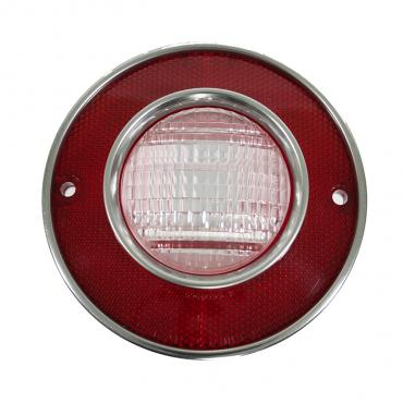 Corvette Back-Up Light Assembly, 1975-1979