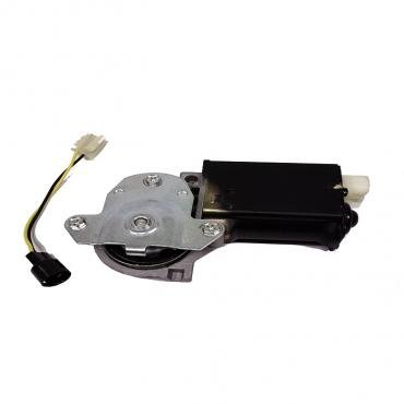 Corvette Door Window Motor, (56-67 Left & 68-82 Right), 1956-1982